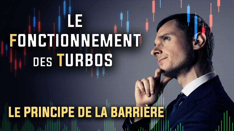 Le fonctionnement des turbos