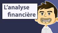 Quiz - L'analyse financière.