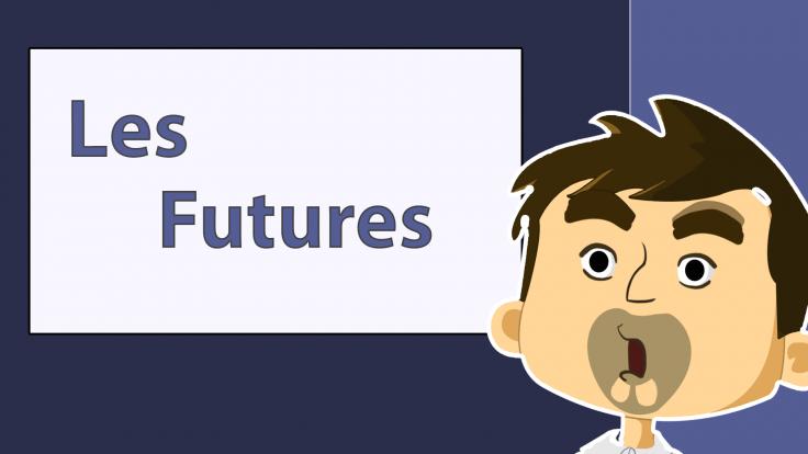 Quiz - Les Futures