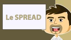 Quiz - Le spread