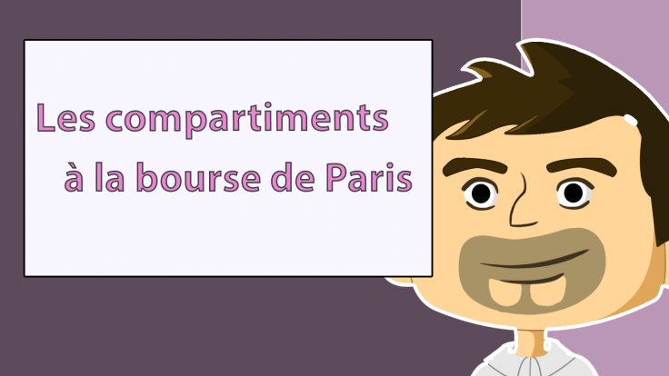 Quiz - Les compartiments en bourse