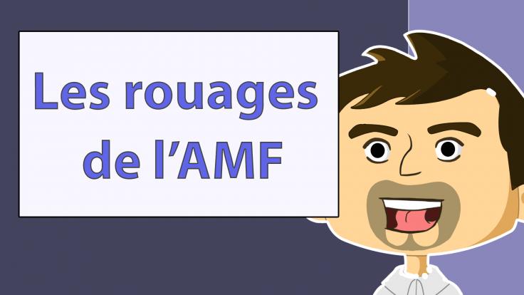 Quiz - Les rouages de l'AMF