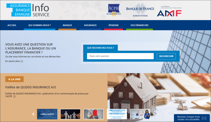 ABEIS ( Assurance Banque Info Service )