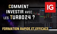 Comment investir avec les Turbo24