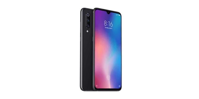 Xiaomi Mi9 SE ANDROID