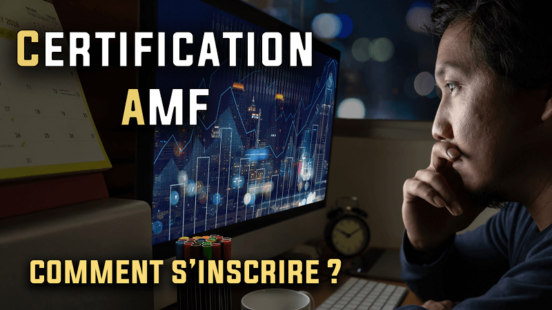 Comment obtenir la certification AMF