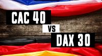 CAC40 vs DAX30