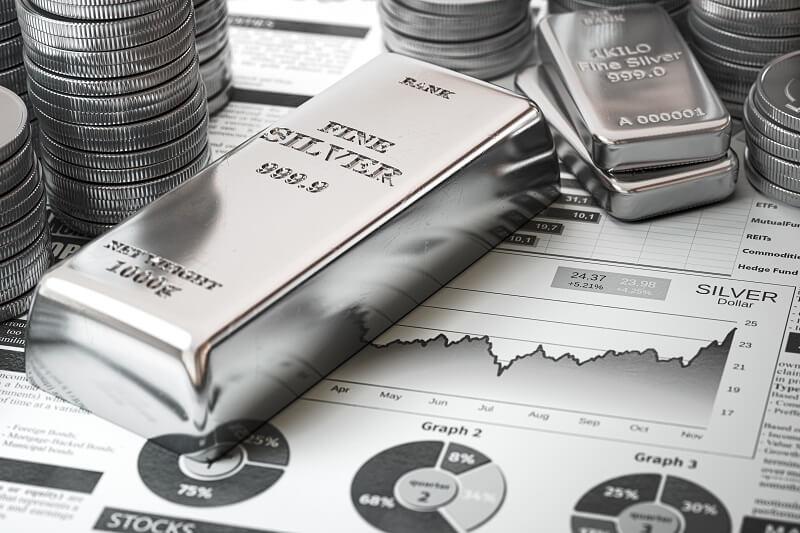 Faut-il investir sur l'Argent métal en 2021