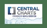 Central Charts logo