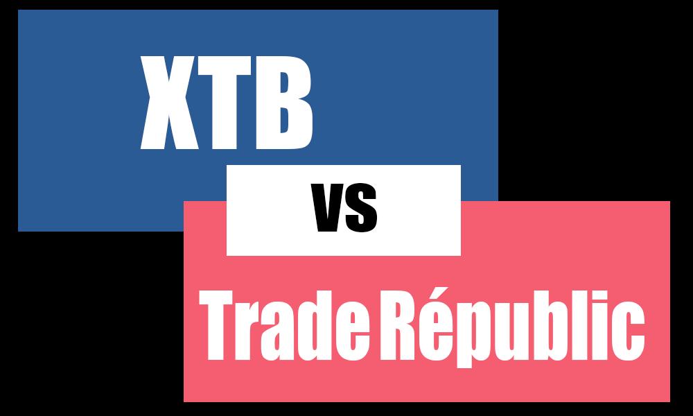 XTB vs Trade Republic